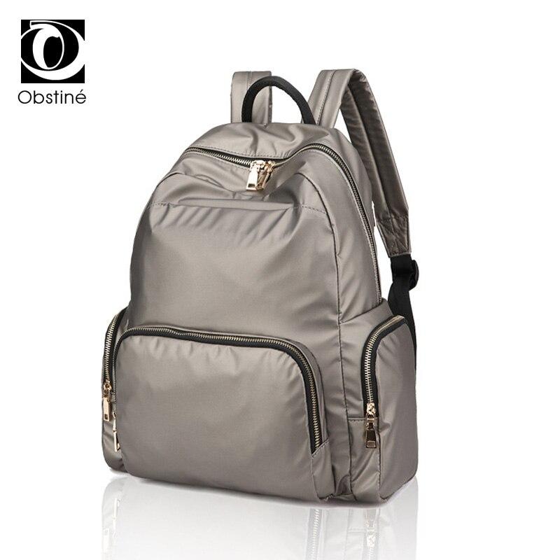 Oxford Travel Backpack Women Casual Backpacks For Teenage Girls Waterproof Backpack For Laptop Schoolbag School Backpacks Female
