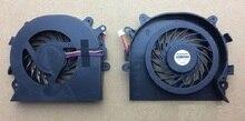 Ssea nuevo original de la cpu del ordenador portátil ventilador de refrigeración para sony vaio vpc-ea VPC-EB EB EA EA2 EA3 EA4 EA18 EA25 EA45 EA38 EA46 EA16
