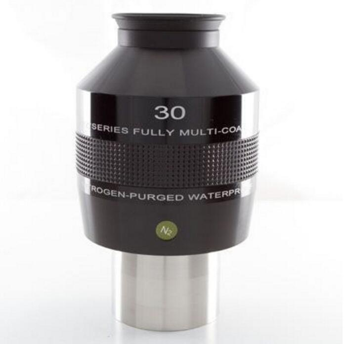 Explore Scientific 30mm 82-degree Wide-Angle Eyepieces Crush-N-Waterproof ES 82 Eyepieces explore scientific waterproof 82 град 1 25 6 7 мм