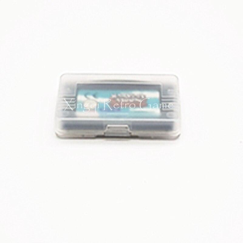 Obraz przedstawiający Oracle of Seasons 32 Bit Video Game Cartridge Card Retro Game