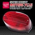 Аксессуары для мотоциклов  стоп-сигнал  сигнальный индикатор заднего фонаря  12 В постоянного тока  лампа для Kawasaki BMW250 ZXR250