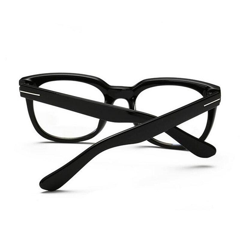 a64fb6e607 2018 Optical Glasses Frame Women Men Vintage Glasses Frames Brand Design Woman  Fashion Eyeglasses Frame Male Oculos De Grau RB93-in Eyewear Frames from ...