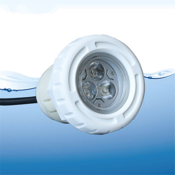 Swimming Pool Light 12V 3W Waterfall Fountain Underwater Led ...