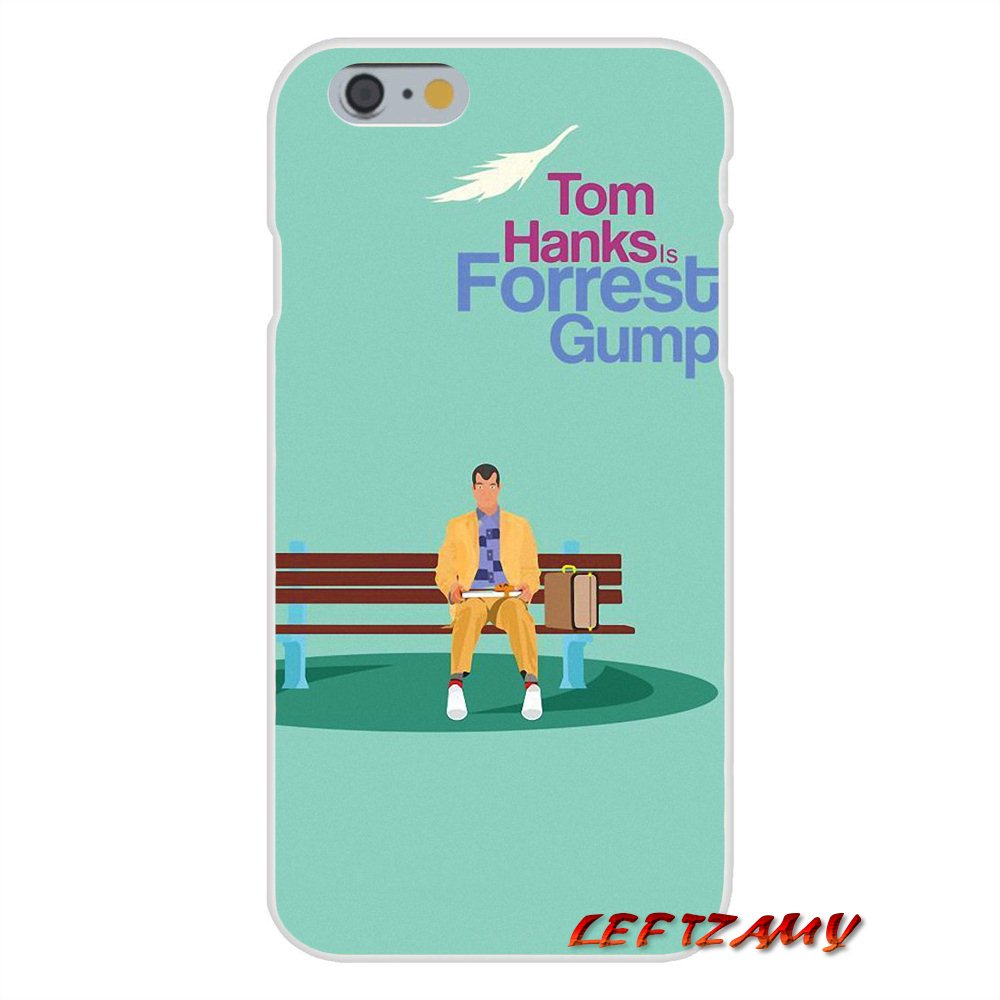 Forrest Gump Movie Poster Slim Silicone phone Case For Samsung Galaxy A3 A5 A7 J1 J2 J3 J5 J7 2015 2016 2017