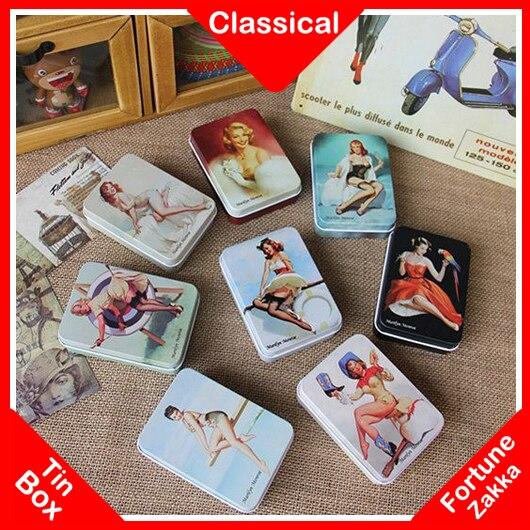 Aliexpresscom Buy IDEA Marilyn Monroe New Gift Packing