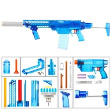 Worker YY-R-W001 RMCX Style Mod Kits Set for Nerf N-Strike Elite Stryfe Blaster Power Kit for DIY Toy Gun Accessories Parts