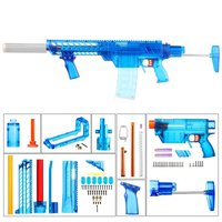 Worker YY R W001 RMCX Style Mod Kits Set for Nerf N Strike Elite Stryfe Blaster Power Kit for DIY Toy Gun Accessories Parts