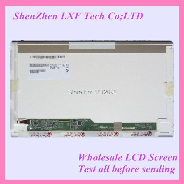 "15.6 "" HD LED LCD pantalla para Samsung NP-RV509 RV510 RC508 RC510 RC512 RC520 Laptop Display Panel"