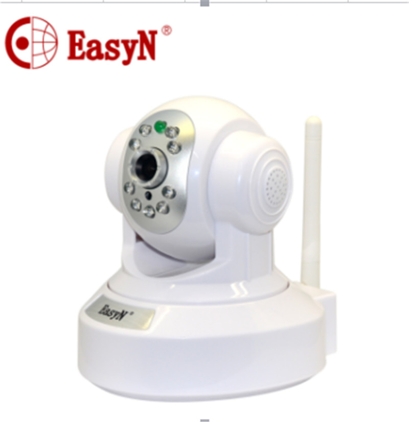 все цены на 720P Wireless IP Camera P2P Intercom Support 128G TF Card Storage онлайн