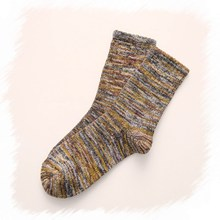 2018 new women socks pure cotton socks wholesale woman D071