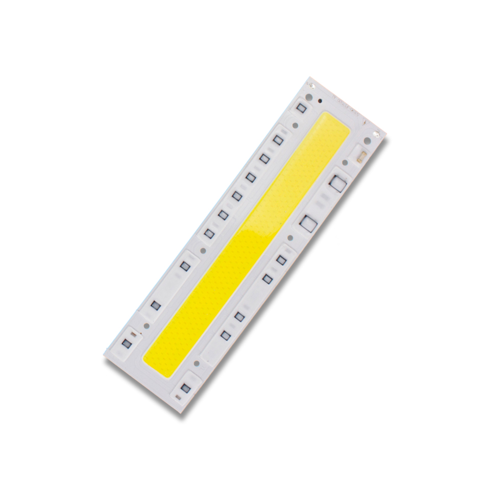 Lights & Lighting Ingenious Led Cob Chip Lamp 30w 50w 100w 150w Smart Ic Driver Ac110v/220v Diy For Led Floodlight Spotlight Projector Replacement Garden Convenient To Cook