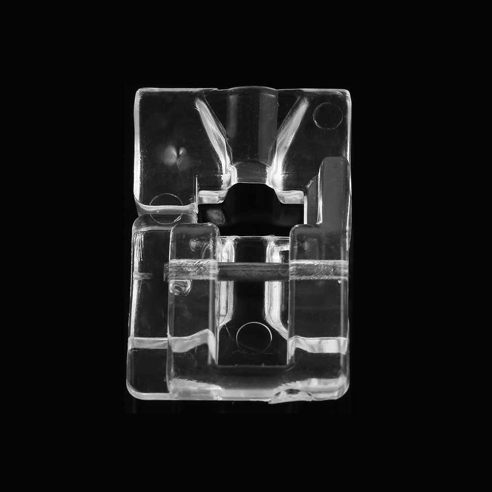 Round Bead Presser Foot For Sewing Machine Useful Walking Metal Foot Multi-function Sewing Machine Accessories DIY Househould