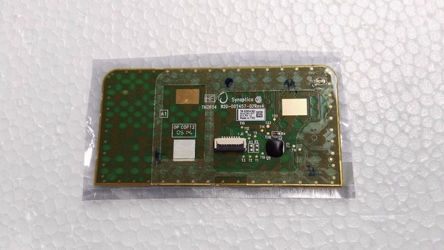 Original Laptop Touchpad Mouse Board For HP ProBook 450 G1 Touch pad Mouse Board ClickPad -in