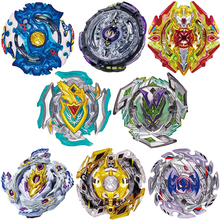Beyblade Burst Toys Metal Funsion 4D B111 Spinning Top Classic Toy Fighting Gyro Bayblade Without Launcher