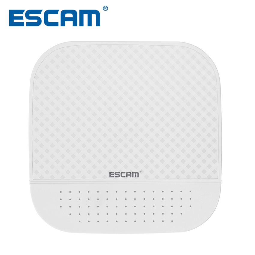ESCAM Digital Video Recorder 8+2CH ONVIF NVR with 2ch Cloud Channel PVR208 1080P for IP Camera SystemESCAM Digital Video Recorder 8+2CH ONVIF NVR with 2ch Cloud Channel PVR208 1080P for IP Camera System