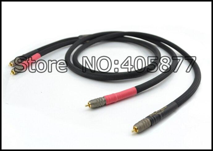 Kharma Supreme Reference Kharma Kic-sr-1b Interconnect Cable Rca Terminal Electrical Sockets & Plugs Adaptors Electrical Plug