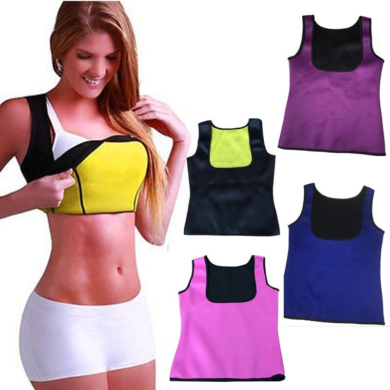 c790f5f6d8 Waist Trainer Corsets Neoprene Body Shaper Women Slimming Full ... Neoprene Body  Shaper Redu Cincher Women Slimming Full shape Slim ... discount.