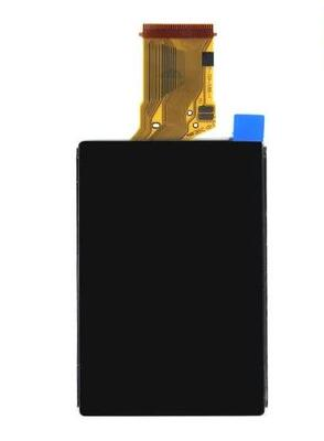 Nueva pantalla LCD para Sony cyber-shot DSC-HX30 DSC-HX9 DSC-HX20 DSC-HX100 DSC-HX20V HX30 HX9 HX20 HX100 + retroiluminación + vidrio