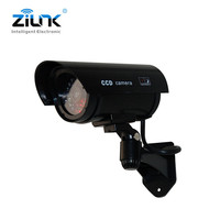 The cheapest Dummy Camera Fake Emulational Camera Surveillance Security CCTV Free Shipping