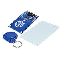 Keyes RC522 Card Read Antenna RFID Reader IC Card For Arduino