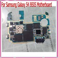 Para samsung s4 i9505 motherboard, original desbloqueado europa versão para samsung galaxy s4 i9505 mainboard com batatas fritas, frete grátis