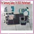 Para samsung s4 i9505 placa base, mainboard original desbloqueado europa versión para samsung galaxy s4 i9505 con patatas fritas, envío libre