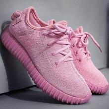 2016ใหม่ระบายอากาศผู้ชายและผู้หญิงรองเท้าลำลองc haussureเด็กหญิงรองเท้าแบนเทนนิสFemininoบุรุษฝึกอบรมZ Apatillas Deportivas Mujer
