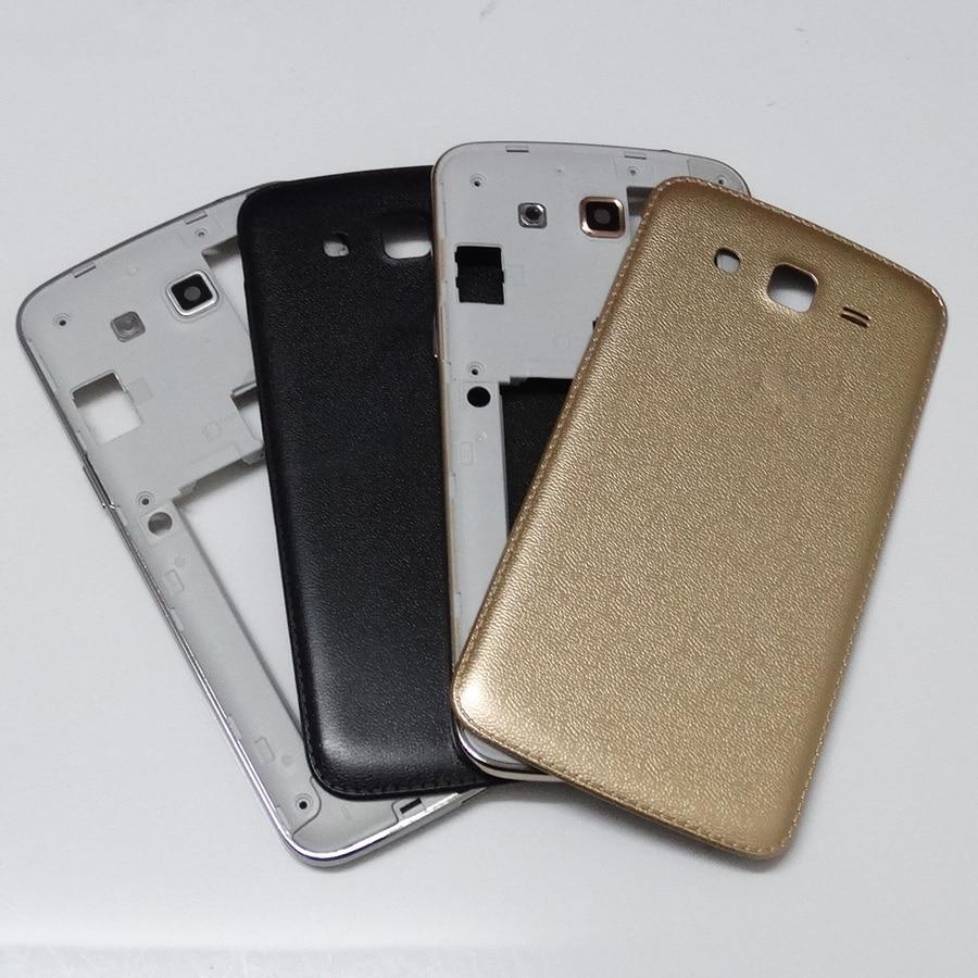 Tempat Jual Samsung G7102 Galaxy Grand 2 Terbaru 2018 Bonia B297 1388c Jam Tangan Wanita Silver Hot Sale Brand New Housing Middle Frame With Battery Cover Back Case