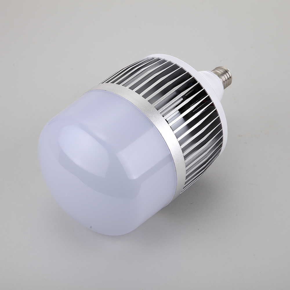 High Power 30W 50W 80W 100W 150W LED Bulb Light E40 E27 LED Lamp High Bright LED for Warehouse Engineer Square