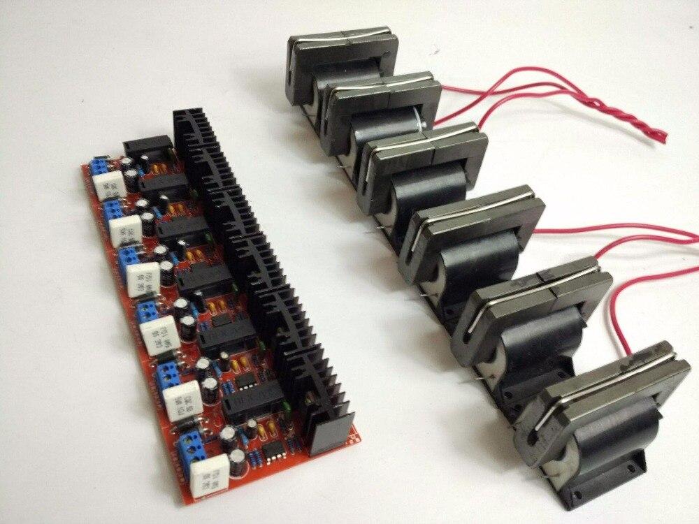 Transformateur à haute tension adapté aux besoins du client de transformateur d'oem de transformateur de retour