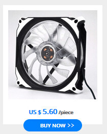 Computer Fan 120x120x25mm DC 12V 4Pin Cooler DC Brushless PC Computer Case Cooling Fan 1800PRM Mar30