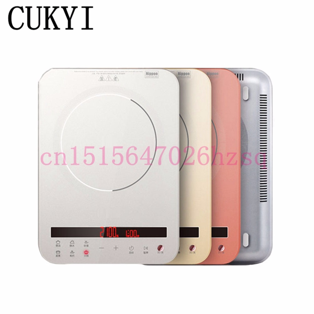 CUKYI IH induction cooker household uniform heating power touch screen panel electromagnetic range imported from Japan cukyi high quality slow cooker household steam stew multifunction birdsnest pregnant tonic baby supplement nutritious breakfast