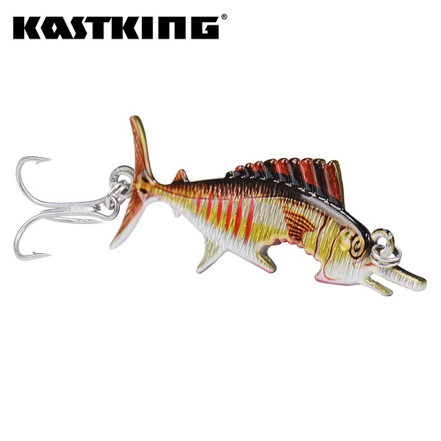 KastKing Spoon Fishing Lures 1pcs