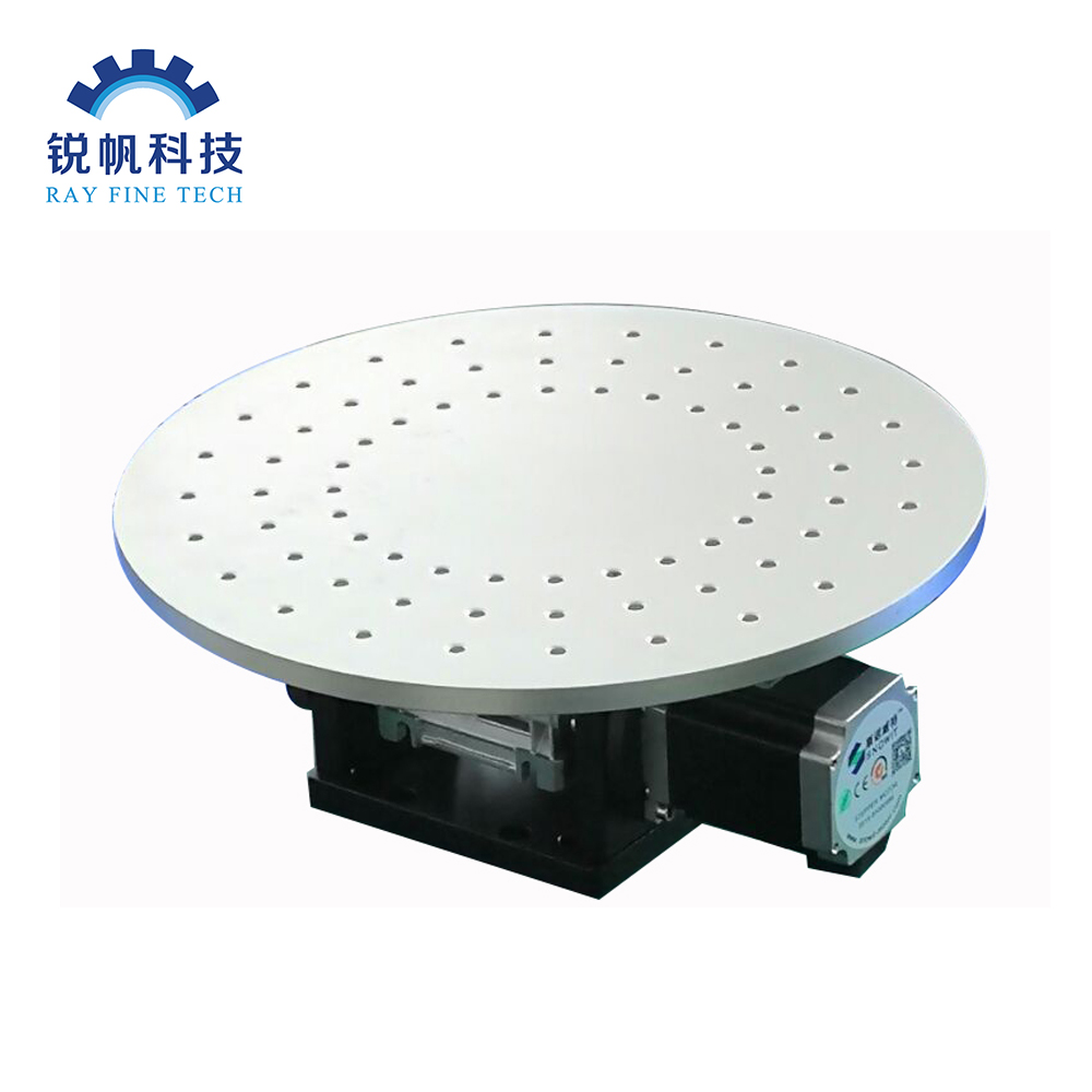 Rotating Platform for marking engraving machine