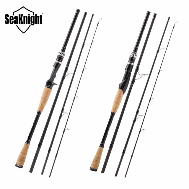 Fishing Spinning/Casting Rod | Carbon 1