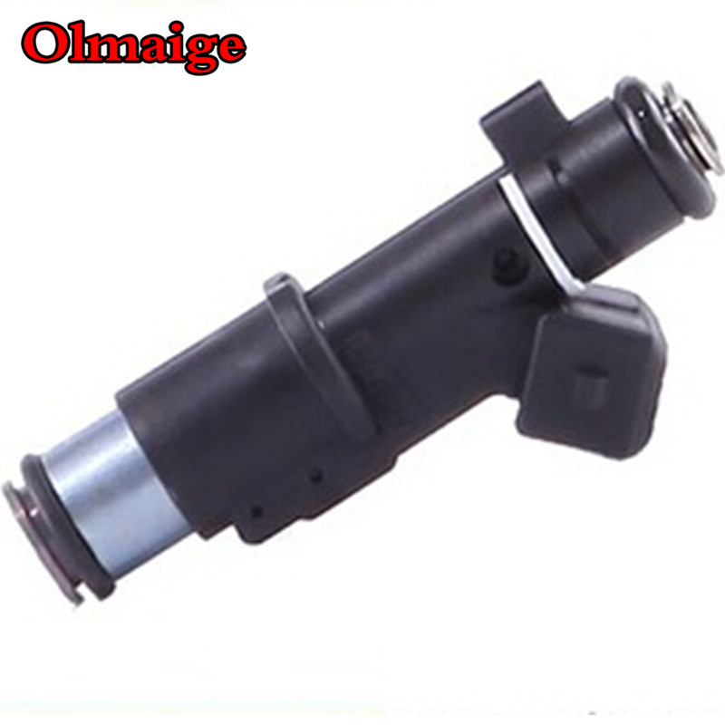 Free shipping For Peugeot 206 Expert Citroen 2.0/16V Fuel Injector 1984E2 01F003A 1984.E2 348004 75116328 0280156328
