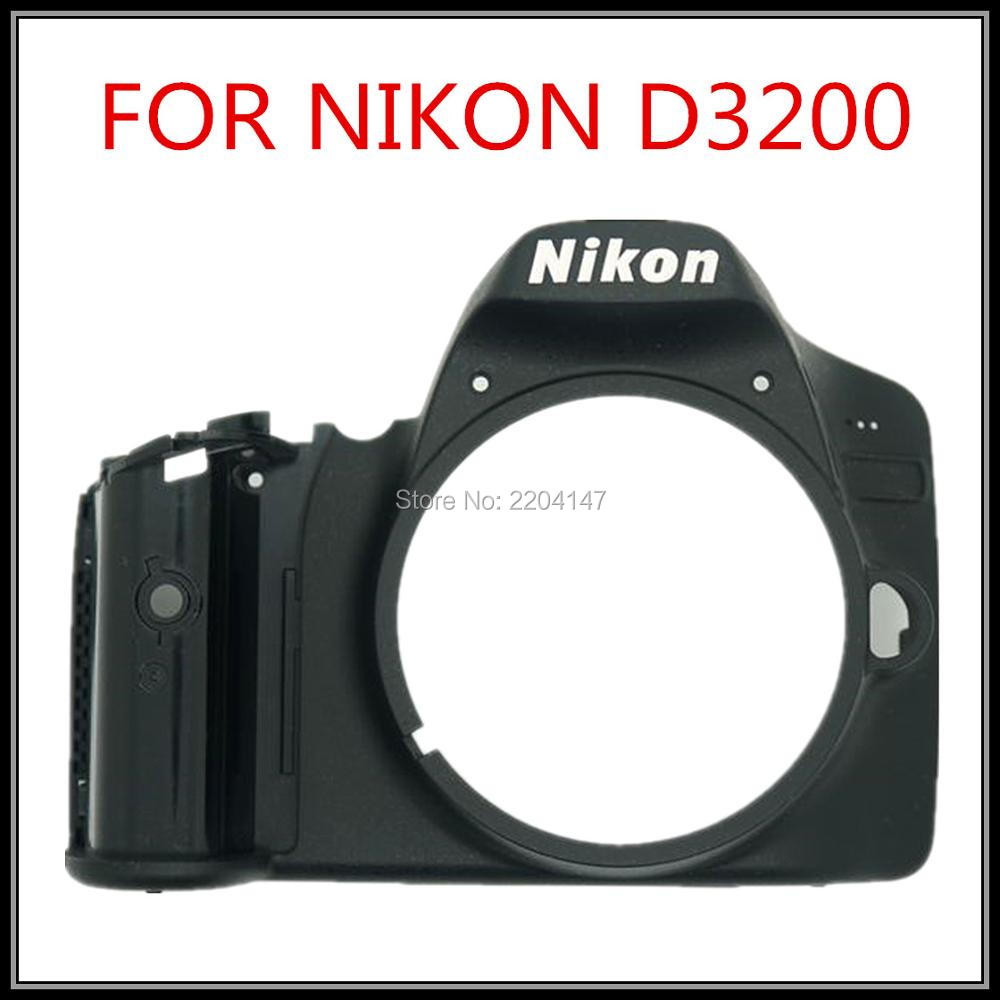 Nikon Spare Parts Lens Where To Get Diagram For A D5000 Slr With Dx Vr Afs Digital Camera Repair And Replacement D3200 Front S In Photo Studio Accessories
