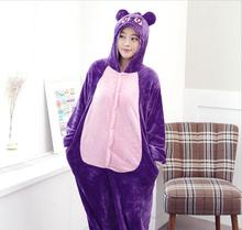 Новинка аниме сейлор мун диана фиолетовый Luna кот косплей Onesie взрослых женщин мужчины косплей зимние пижамы хэллоуин ну вечеринку костюмы