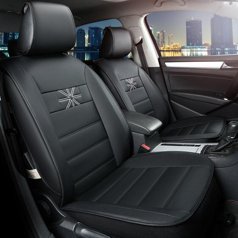 car seat cover auto seats covers leather for mazda 2 323 5 cx-5 626 cx-3 cx 5 cx5 cargo cx7 cx-7 3 axela bk 2017 2016 2015 2014