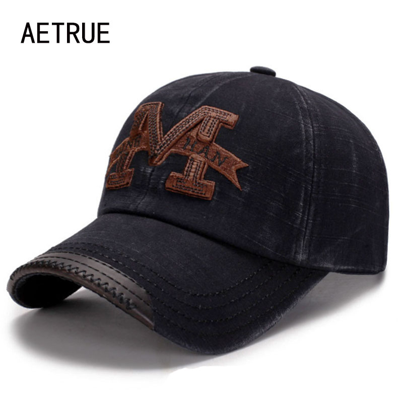 AETRUE Fashion Brand   Baseball     Cap   Men Snapback   Caps   Women Casquette Hip hop Bone Dad Hats For Men Gorras Male   Baseball   Hat   Cap