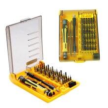 Precision Multifunction Screwdriver Set Repair Opening Tool Kits Fix Phone/ laptop