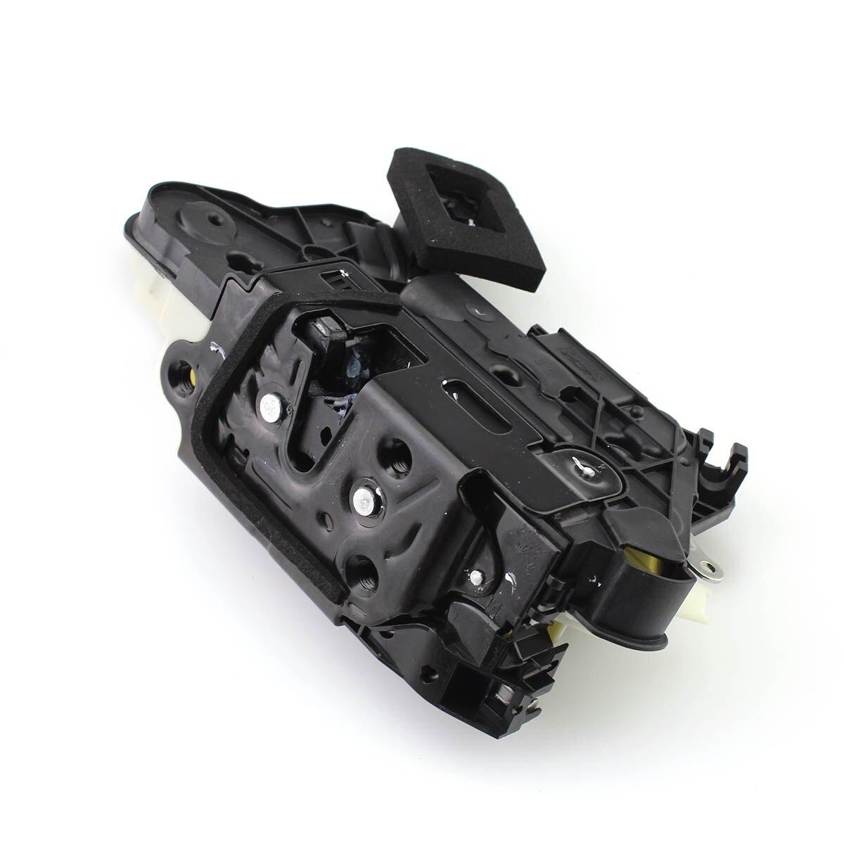 6RD837015A передний левый DR замки защелки привод для VW Beetle Гольф Jetta Passat
