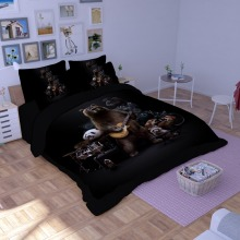 Music Bedding Set With Free Shipping Worldwide