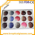 Polarized sunglasses lenses brown, grey, green blue,black,pink,red,purple,yellow color , Free lens cut and frame fitting service