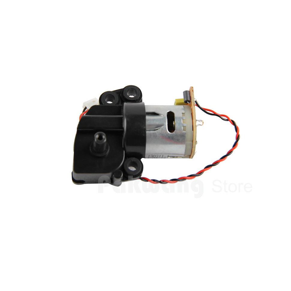 1 pc Side Brush Motor for robot vacuum cleaner A320 Seebest C565, original Replacement Parts for automatic vacuum cleaner