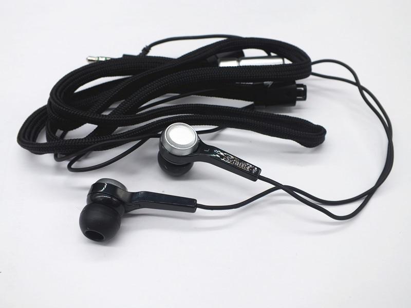все цены на high-end headset SHB7100 shoelace Lanyard Stereo Bass Sport Earphone Professional music Mini In ear headphones universal онлайн