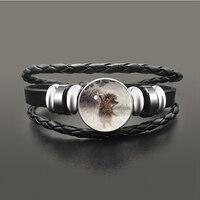 Плетеные браслетики