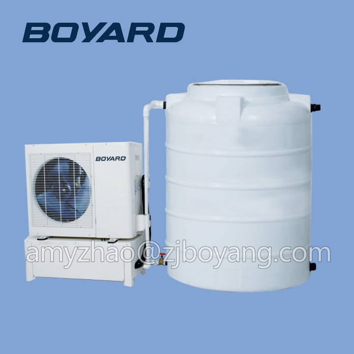 Promotion! Made in China mini water chiller unit for home use water cooling tank arsenic in water for human consumption