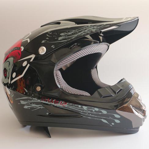 motorcycle helmet safety off road racing motos helmet dot approved capacete for dirt bikes ATV bikes