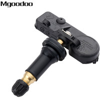 Mgoodoo 1Pc Car Tire Pressure Monitor System TMPS 9811536380 9673860880 433Mhz 307 T5 308 T7 Fit For Peugeot Citroen